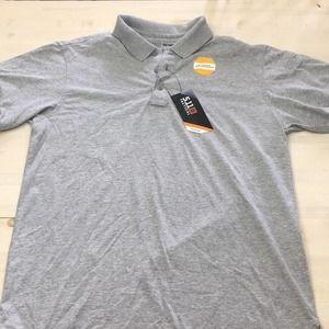 5.11 Tactical NWT polo shirt sz M